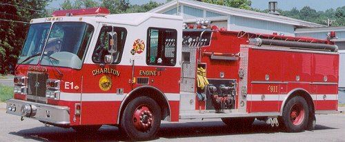 Engine 1 - 1994 Simon Duplex